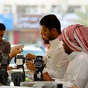 Le BlackBerry rétabli en Arabie Saoudite