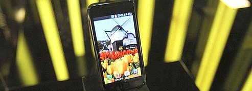 Google se réjouit du succès «phénoménal» d'Android