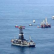 BP envisage d'exploiter le site à l'origine de la catastrophe