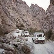 Les corps des humanitaires exécutés rapatriés à Kaboul