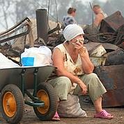 Une avalanche de morts attendue en Russie