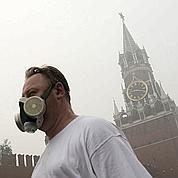 Inquiétudes pour la santé des Moscovites
