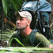 La folle aventure d'un Anglais sur l'Amazone
