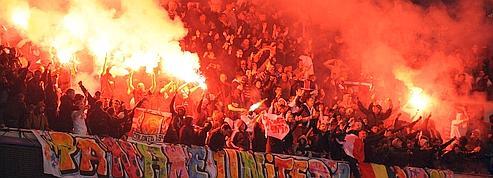 Football : tolérance zéro pour les supporteurs ultras