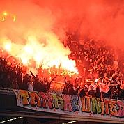 Football : tolérance zéro pour les ultras