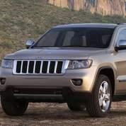 Chrysler remonte lentement la pente