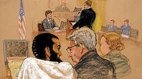 Le plus jeune prisonnier de Guantanamo devant la justice
