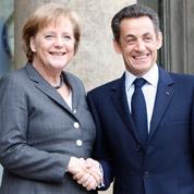 Croissance: l'Allemagne double la France