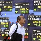 L'Asie boursière avance en ordre dispersé