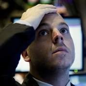 Wall Street limite ses pertes après la Fed