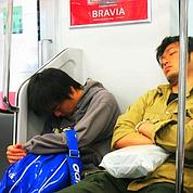 Le cerveau permet de dormir dans le bruit