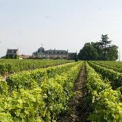 Un polar en l'honneur des vins français