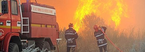 Incendie de Marseille : le suspect principal avoue