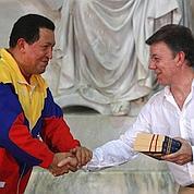 Bogota et Caracas se réconcilient