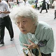 Japon : des centaines de centenaires disparus