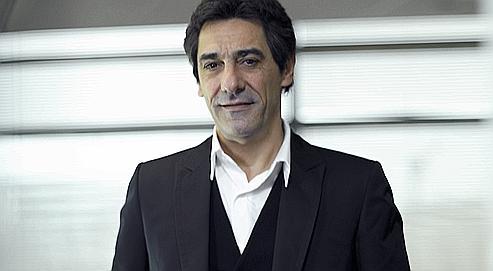 Serge Papin, patron de Système U.