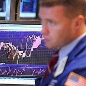 Wall Street déprimée par le chômage
