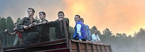 Incendies : la Russie lève l'état d'urgence dans trois régions
