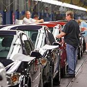 General Motors prépare son retour en Bourse