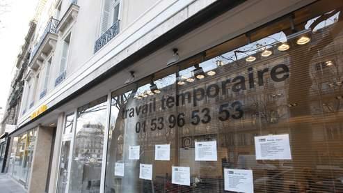 Le Figaro - Emploi : L'intérim confirme sa reprise