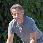 Nicolas Sarkozy, «en campagne, sans le dire»