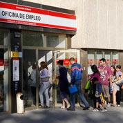 Le marché du travail espagnol reste bloqué