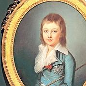 Louis XVII, enfant martyr