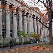 Universités : la France encore à la traîne