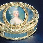 Marie-Antoinette, une femme qui avait du style