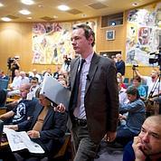 WikiLeaks : 15.000 nouveaux documents