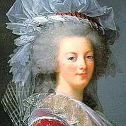Marie-Antoinette, de la grâce à la tragédie