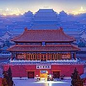 À Pékin, capitale du grand Khan