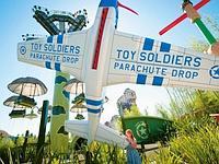 Voyage au pays de toy story - Servitude de tour d echelle ...