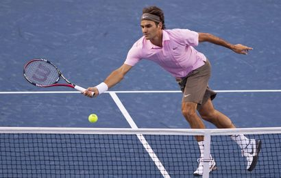 La belle revanche de Federer