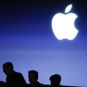 Un employé d'Apple accusé d'espionnage