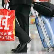Duty free : Lyon et Roissy moins cher