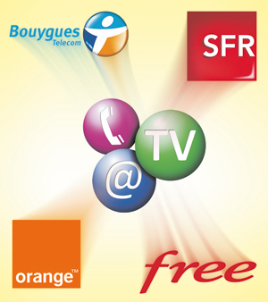 C'est le lancement, en mai2009, de la première offre quadruple play baptisée Ideo qui a dopé les ventes de Bouygues Telecom.