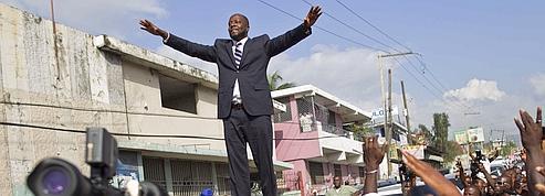 Haïti : Wyclef, une star qui se rêve chef d'État