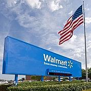 Walmart casse les prix aux États-Unis
