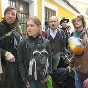 Bolivie: les touristes vont pouvoir partir