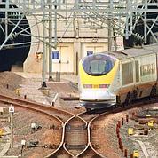 Eurotunnel sort de son pré carré