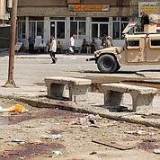 Violent attentat contre l'armée irakienne