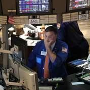 Wall Street clôture en légère hausse