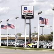 GM : projet d'entrée en Bourse déposé