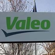 Pardus ne siège plus chez Valeo