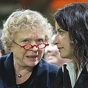 Pour 2012, Duflot se range derrière Joly