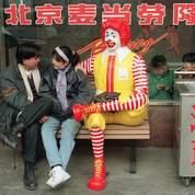 McDonald's place des obligations en Chine