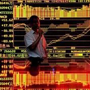 L'Asie boursière retrouve la hausse