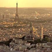 Envolez-vous avec «Paris vu du ciel» de Yann Arthus-Bertrand