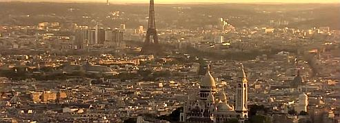Paris vu du ciel derni res actualit s et vid os sur le - Les cents ciels paris 11 ...